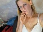 Sexcam von Susi komm und besuche mich live im Sexcam Chat