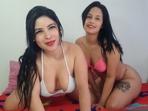 Livecam von Susi+Mia komm und besuche mich live im Sexcam Chat