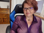 Sexcam von Dagmara komm und besuche mich live im Sexcam Chat