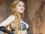 Sexcam von KatrinFetish komm und besuche mich live im Sexcam Chat