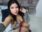 Sexcam von SusanaHot komm und besuche mich live im Sexcam Chat
