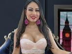 Sexcam von SamantaDark komm und besuche mich live im Sexcam Chat
