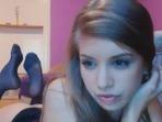 Webcam Girl EveInnocent ist jetzt online
