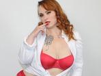 Sexcam von BustyMadison komm und besuche mich live im Sexcam Chat