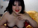 Webcam Girl MelissaLight ist jetzt online