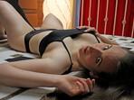 Sexcam von ChloeBabe komm und besuche mich live im Sexcam Chat