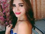 Webcam Girl LadyboyLilianna ist jetzt online