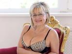 Live Webcam Chat mit OmaValeska