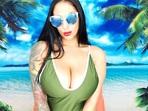 Cam Sex Newcomer AdrianaDelRossi