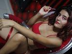 Sexcam von BunnyMia komm und besuche mich live im Sexcam Chat