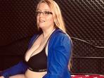 Erotikcam von Arietty, komm und besuche mich live im Erotik Chat