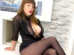 Webcam Girl MissAdrastea ist jetzt online