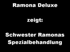 Krankenschwester Ramona - Reloaded !