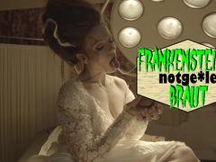 Frankenstein's notgeile Braut