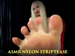 Nylon - Striptease
