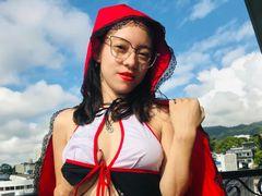 AsianTina LiveCam