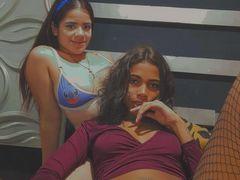 SophiaGomez+TamaraLee LiveCam