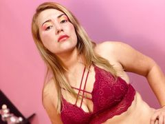 SweetMistress LiveCam
