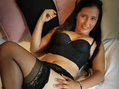 SashaSexy LiveCam