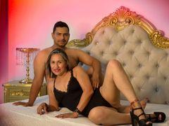 Axel+Luisa LiveCam
