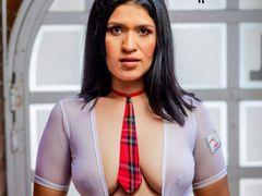 SexCharlotte LiveCam