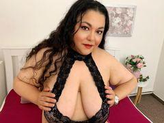 NaomiSaki LiveCam