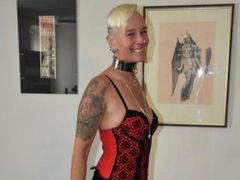 LadyIsabell LiveCam