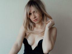 BlondeJana LiveCam