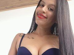 KattyRomero LiveCam