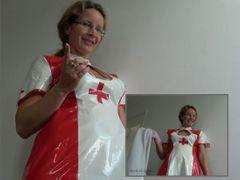 Deine Krankenpflegerin