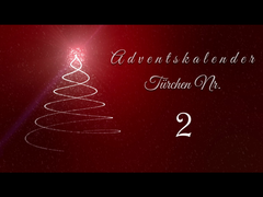 Adventskalender - Tür 2