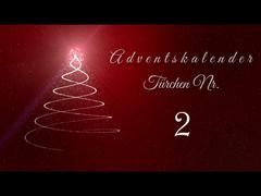 Adventskalender - Tür 2