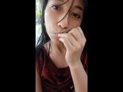 Saftiges Girl