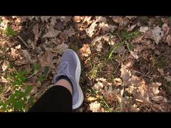 Fetisch Leidenschaft zu meinen Füßen ASMR