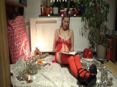 Susis Weihnachtsgeschichte