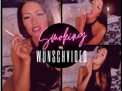 Smoking Request Video