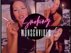 Smoking Wunschvideo