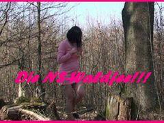 Die NaturSekt-Waldfee!!!