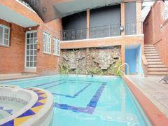 Doppel Penetration im Pool