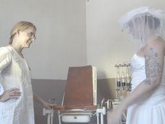 Frau Doktor und die Braut