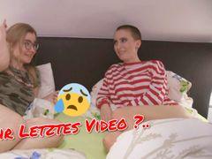 Ihr Letztes Video?... Abschied mit Verwöhnprogramm !?!
