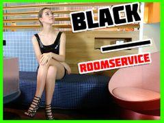 Black Cock Zimmerservice - gebückt & gefickt! | Anny Aurora