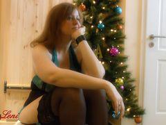 Dildofick statt Weihnachtsmann