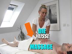 Die Sperma Massage – Perverser geht´s nicht!
