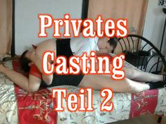 Privates Casting 2
