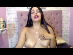 Sexy Stöhnen und Pussy spielen!