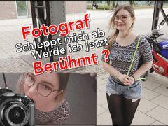 Krass Fotograf betrügt seine Ehefrau mit mir POV Blowjob