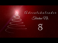 Adventskalender - Tür 8