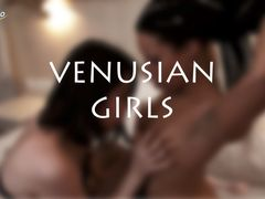 Venusian Girls original