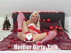 Geiler Dirty-Talk mit Tina I Arsch Geil!
